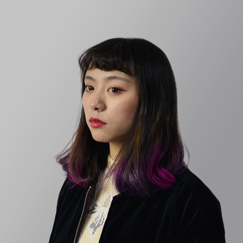 胡周華 / Hu Zhouhua