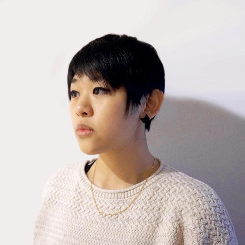 李宛芯 / Lee Wanhsin
