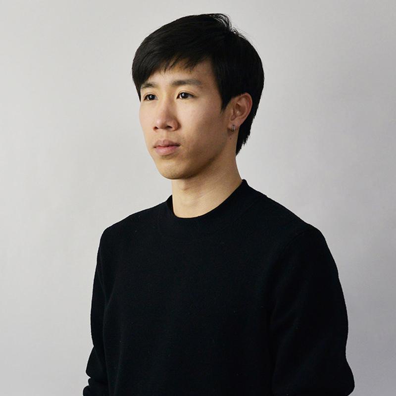 李建緯 / Lee Chienwei