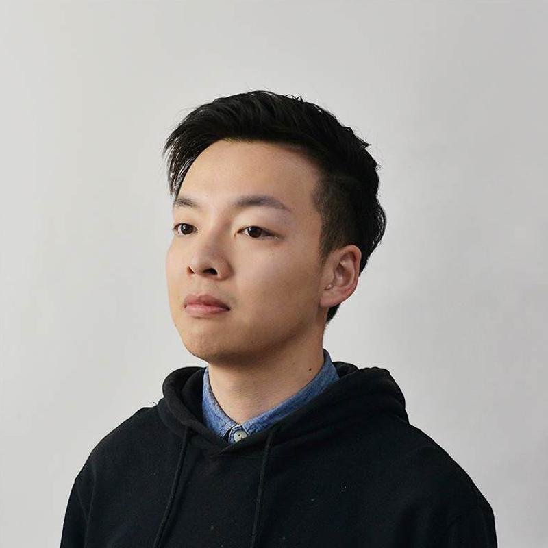 秦雨嵐 / Qin Yulan